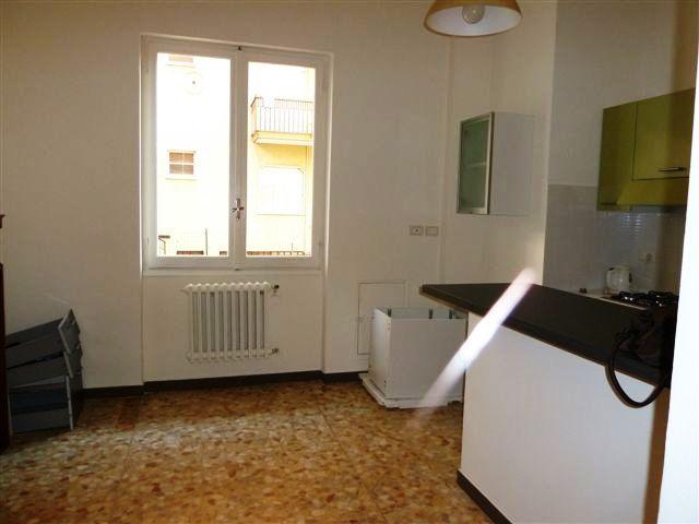 Appartamento in affitto a Imperia, 2 locali, zona Località: via Canova, prezzo € 400   CambioCasa.it