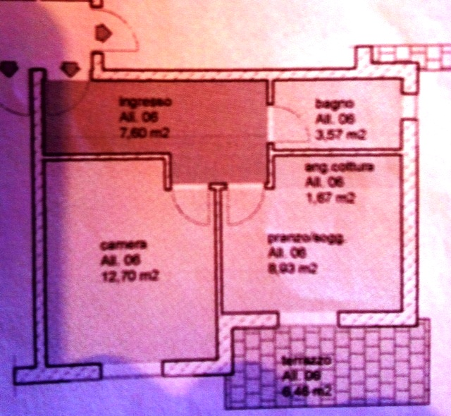 Appartamento in vendita a Civezza, 2 locali, zona Località: Civezza, prezzo € 120.000 | PortaleAgenzieImmobiliari.it