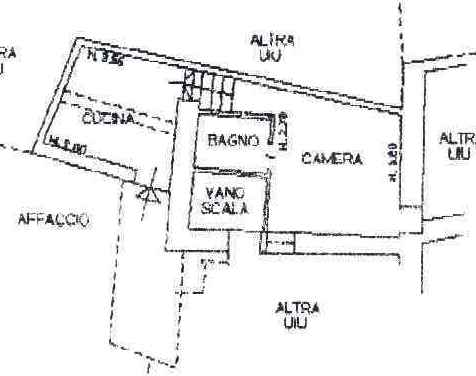 Appartamento in vendita a Chiusavecchia, 2 locali, zona la, prezzo € 83.000 | PortaleAgenzieImmobiliari.it