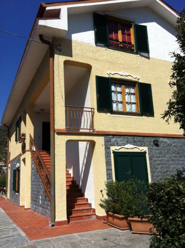 Appartamento in affitto a Dolcedo, 3 locali, zona Località: strada per Dolcedo, prezzo € 450 | PortaleAgenzieImmobiliari.it
