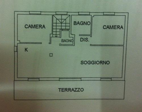 Attico / Mansarda in vendita a Diano Marina, 4 locali, zona Località: Zona Monade, prezzo € 590.000 | PortaleAgenzieImmobiliari.it