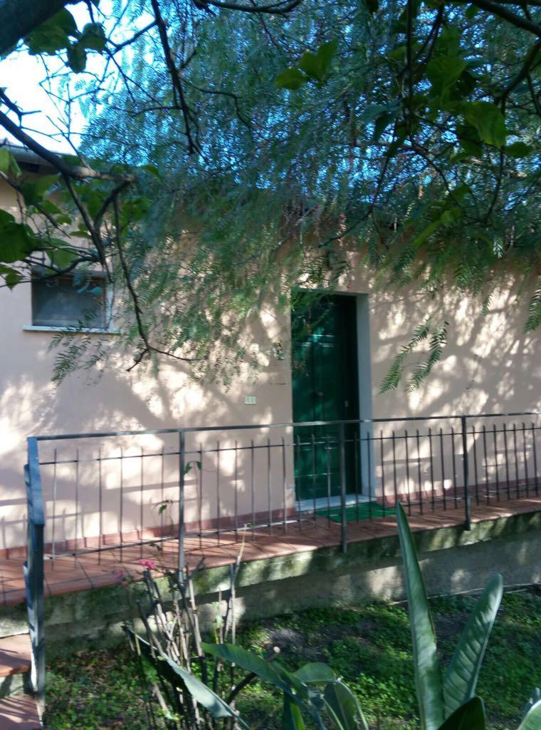 Soluzione Indipendente in vendita a Dolcedo, 2 locali, zona Zona: Isolalunga, prezzo € 130.000 | CambioCasa.it
