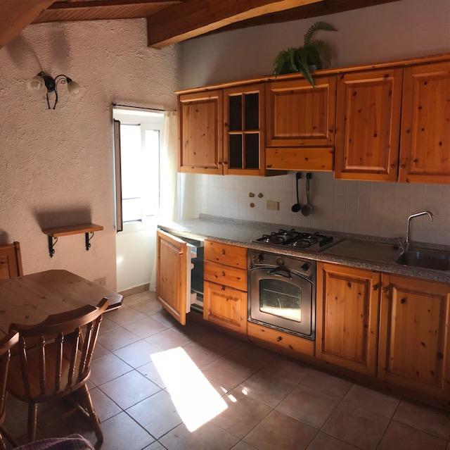 Appartamento in affitto a Pontedassio, 2 locali, zona Località: Via Torino, prezzo € 300 | CambioCasa.it