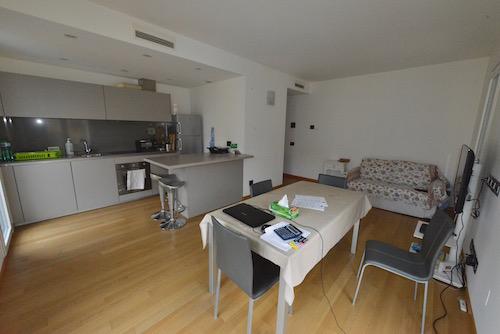 Appartamento in affitto a Imperia, 2 locali, zona Località: largo monsignor boeri, prezzo € 700 | PortaleAgenzieImmobiliari.it