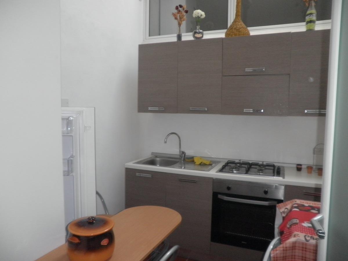 Appartamento in affitto a Imperia, 3 locali, zona Località: via des geneys, prezzo € 400 | PortaleAgenzieImmobiliari.it