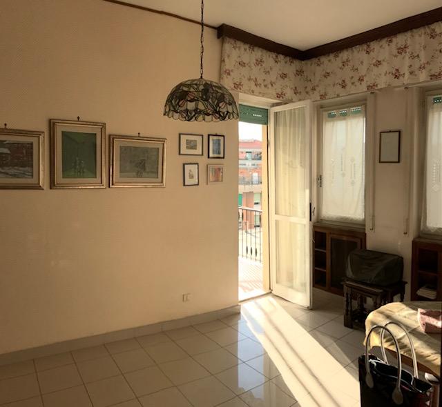 Appartamento in vendita a Imperia, 7 locali, zona Località: via de marchi, prezzo € 198.000   PortaleAgenzieImmobiliari.it